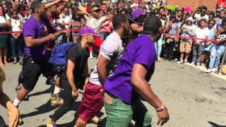 Download The Rickey Smiley Morning Show Step Challenge! (North Carolina Central University) Video