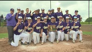 Download Champion baseball heading to State for first time since 2005 Video