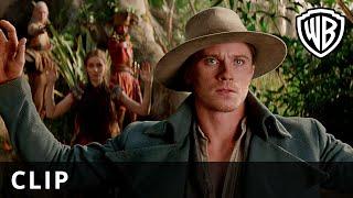 Download Pan – 'We're Sailing Now' Clip - Official Warner Bros. UK Video
