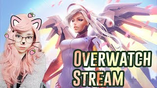 Download Competitive Overwatch on PC - Let's try to make it to Masters! - Season 5 Video
