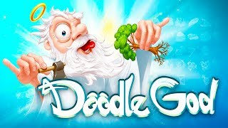 Download I CAN CREATE ANYTHING!?! | Doodle God Video