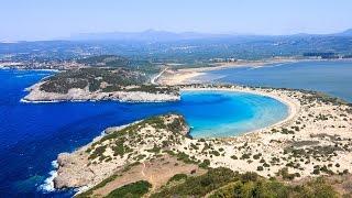 Download Visit Greece   Peloponnese Video