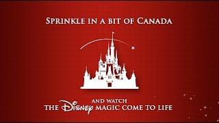Download Walt Disney Studios Canada Celebrates Canada 150! Video