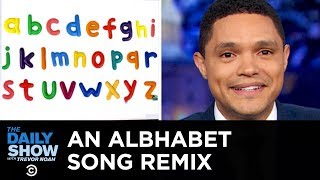 """Download TikTok Spying Fears, Updated """"Alphabet Song"""" & A Case of Auto-Brewery Syndrome 