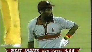 Download *FIRST FINAL* 1985 Australia v West Indies (World Series Cup ODI cricket @ SCG) Video