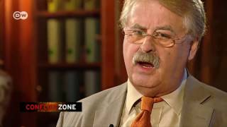 Download Are we facing a new global order? | Conflict Zone Video