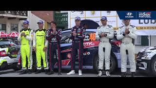 Download Armindo Araújo - CPR   Team Hyundai Portugal Video