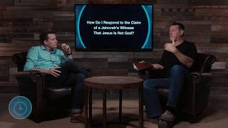 Download How Do I Respond to the Claim of a Jehovah's Witness That Jesus Is Not God? Video