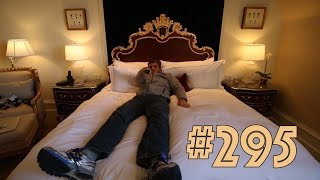 Download Inside The Trump Hotel on Election Day, part 1 (Day 295) Video