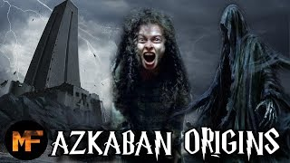 Download History of Azkaban Prison (Origins Explained) Video