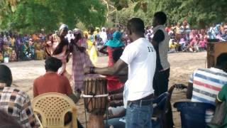 Download Traditional music- Niombato, Senegal Video