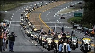 Download EVERY SINGLE BIKER IN AMERICA HEARS TRUMP'S CALL! LOOK WHERE THEY ARE HEADING NOW Video