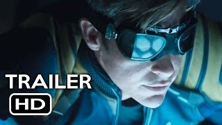 Download Star Trek Beyond Official Trailer #1 (2016) Chris Pine Sci-Fi Movie HD Video