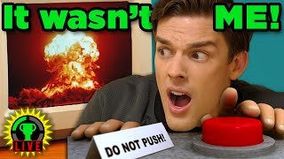 Download What's the WORST that Could Happen?! - Please Don't Touch Anything (Part 1 of 2) Video