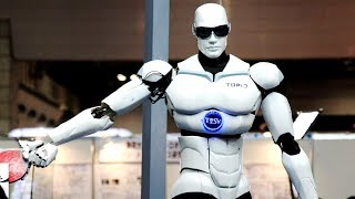Download All Best Advanced Humanoid Robots Until 2019 Ep. 03 || Male Version Video