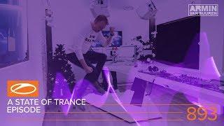 Download A State Of Trance Episode 893 (#ASOT893) – Armin van Buuren Video
