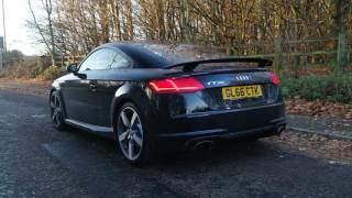 Download Audi TT-RS: The £60,000 Supercar? Video