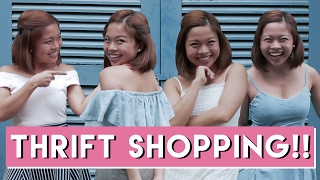 Download THRIFT SHOPPING IN SINGAPORE! + GIVEAWAY | PrettySmart EP: 96 Video