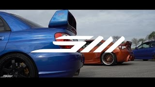 Download SUBARU VS EVO OFFICIAL VIDEO 2017 Video
