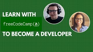 Download How To Become A Full-Stack Developer With FreeCodeCamp Video