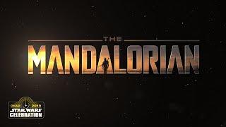 Download The Mandalorian Panel - Sunday Video