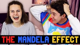 Download THE MANDELA EFFECT CONSPIRACY (with Lucy Moon) Video