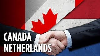 Download Why Do Canada And The Netherlands Love Each Other? Video
