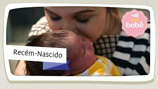 Download PRIMEIRA SEMANA DO BEBÊ EM CASA Video