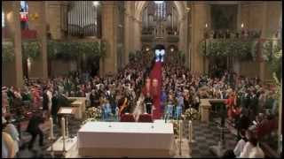 Download Luxembourg Royal Wedding 2012 (Part II) Video