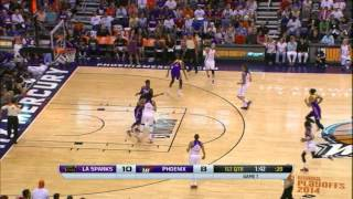 Download Diana taurasi & Penny Taylor Video