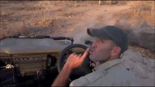 Download Safari Live : James get's lost on drive this afternoon ( Funny ) Sept 06, 2016 Video