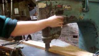 Download Onsrud W 240 Overarm Router Video