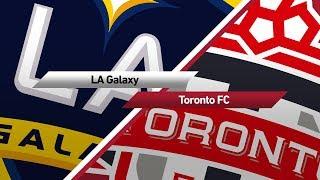 Download Highlights: LA Galaxy vs. Toronto FC | September 16, 2017 Video