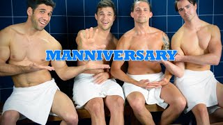 Download MANNIVERSARY - SteamRoomStories Video