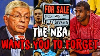 Download 5 Dark Scandals The NBA WANTS YOU TO FORGET! Video