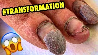 Download GREATEST #TRANSFORMATION WITH FLAT GOODS FOR RUSSIAN HARD WORKER WOMAN WILD #RUSSIAN STYLE MANICURE Video