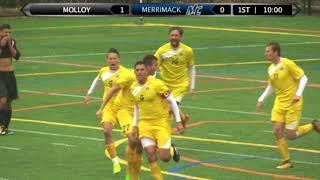 Download MSOC: Highlights vs Molloy (9-3-17) Video