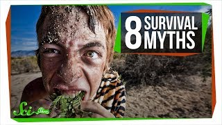 Download 8 Survival Myths That Will Definitely Make Things Worse Video