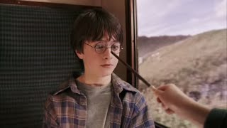 Download Harry, Ron and Hermione First Meet | Harry Potter and the Philosopher's Stone Video