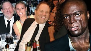 Download How SEAL Knew That Oprah Knew About Harvey Weinstein's Dirty Dog Ways Video