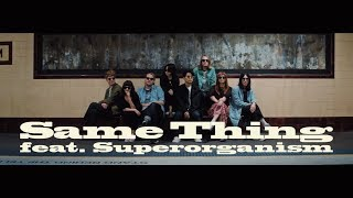 Download 星野源 – Same Thing (feat. Superorganism) Video