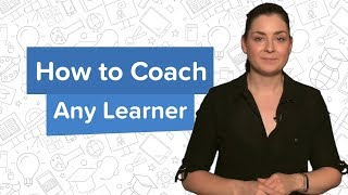 Download How to Coach Any Type of Learner | Coaching Video