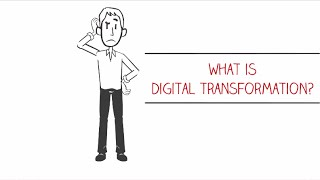 Download What is Digital Transformation? Explained in less than 90 seconds Video