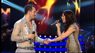 Download Andra & Stefan Stan - Vivo Per Lei (Andrea Bocelli) (Vocea Romaniei) Video