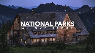 Download National Parks: A Love Story Video