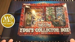 Download Mở hộp Yugi Collector Box - Phiên bản quà tặng | Cuối video còn có điều đặc biệt | M2DA Video