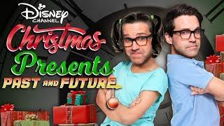 Download Weirdest Disney Christmas Movies (GAME) Video