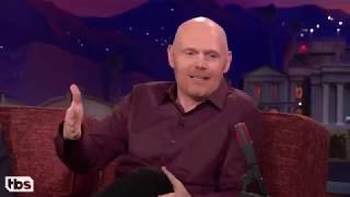 Download Bill Burr - Best Moments In Talk Shows (edited) Video