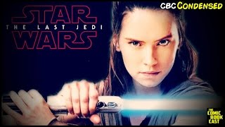 Download Star Wars The Last Jedi Discussion & Theories Video