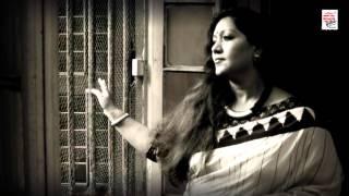 Download Mone Ki Dwidha - Raager Aaloye Rabi | Jayati Chakraborty Video